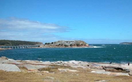 Botany Bay, South Sydney