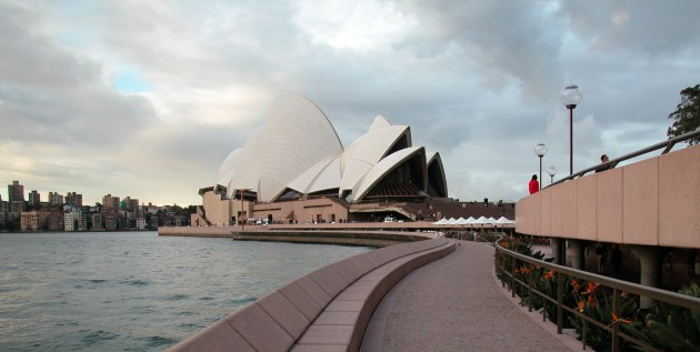 Sydney's Iconic Attraction has more than just Opera