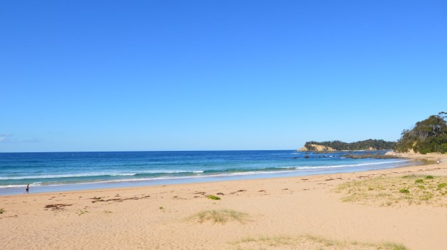 New South Wales South Coast