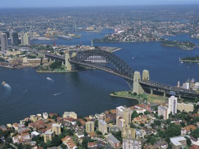 Business Sydney