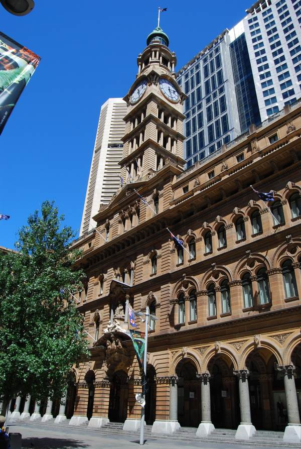 1 Martin Place