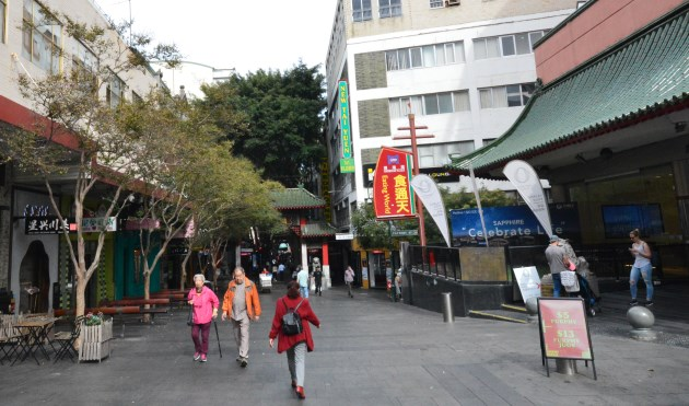 Great Places to Eat in Sydney Chinatown