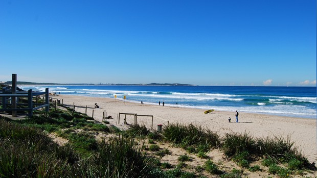 Cronulla Beaches for Sun, Surf and Scenery