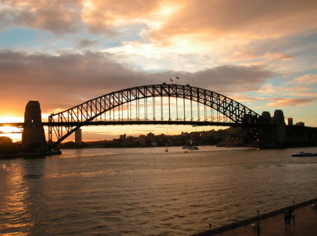 Evening Cruises are an enjoyable way to see Sydney Harbour