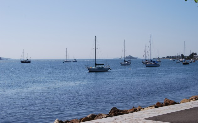 Batemans Bay, South Coast of New South Wales