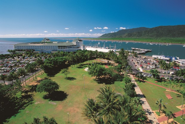 Hotels and Resorts in Cairns- The Marina