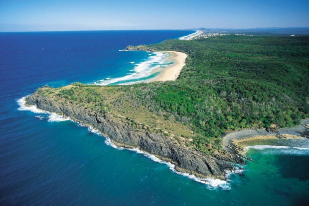 Great for Surf and Nature Walks - Noosa National Park