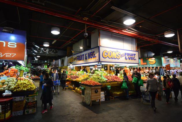 Adelaide's Market