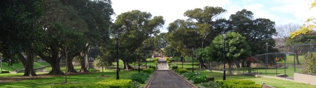 Camperdown Park