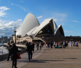 NSW Tourist Guide - Sydney Getaways