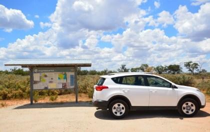 Car Rentals and Exploring Australia