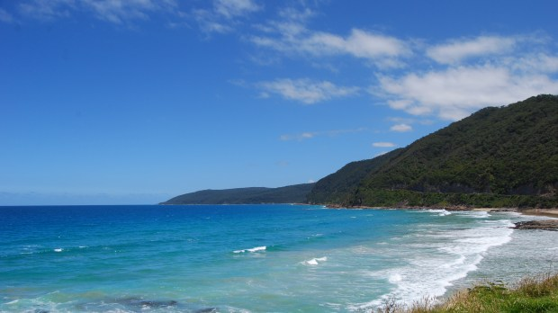 The Road winds along the Victoria coast providing spectacular scenery, beaches and fishing villages to visit