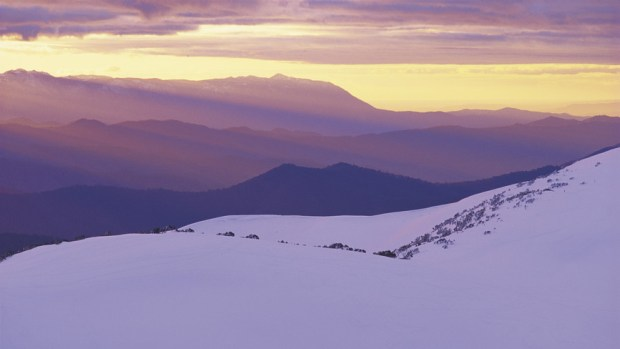 Victoria High Country, Mt Buller