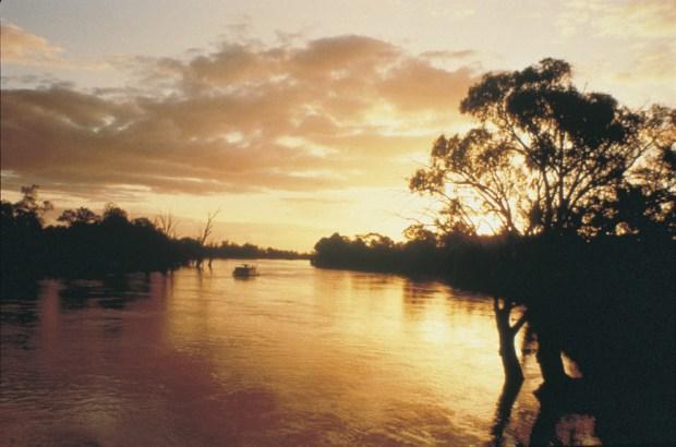 Murray River Mildura