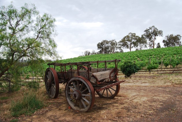 Scenery and Fine Wines - Lovegrove